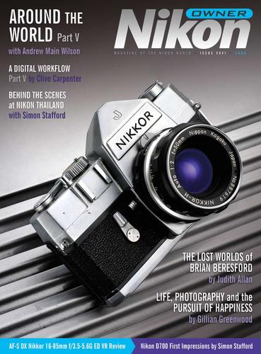 Nikon Owner Issue 26