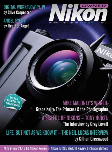 Nikon Owner Issue 33