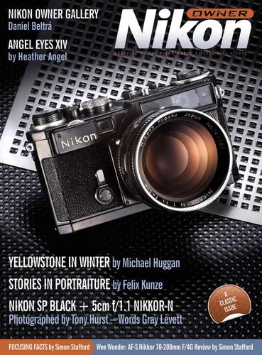 Nikon Owner Issue 42