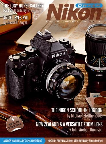Nikon Owner Issue 45