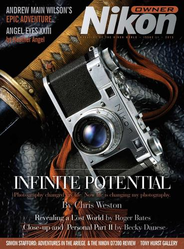 Nikon Owner Issue 51