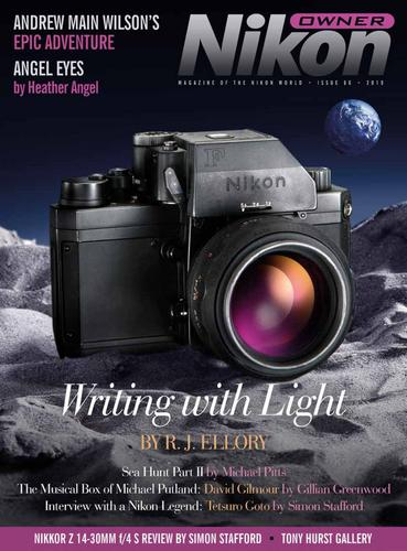 Nikon Owner Issue 66